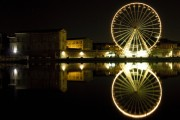 Toulouse By Night I