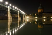 Toulouse By Night II
